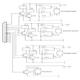 Сверлильный станок оригинальной конструкции с ЧПУ (статья 3)