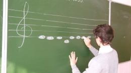 Музыка и математика в цифрах