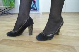Исследование влияния моделей обуви на состояние здоровья женского организма