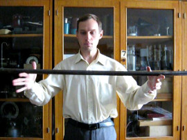 Равновесие железного лома
