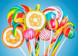 Определение красителей и ароматизаторов в пищевых продуктах