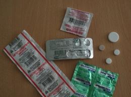 Анализ содержания фенола в лекарствах на основе ацетилсалициловой кислоты