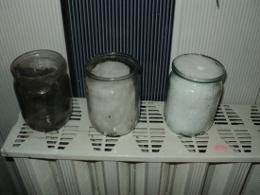 Сравнительный анализ состояния окружающей среды на примере загрязнения снега