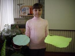 Изготовление бумаги в домашних условиях