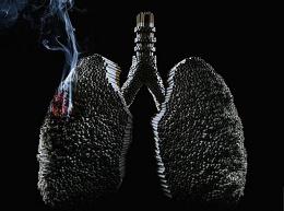 Безопасного табака не бывает